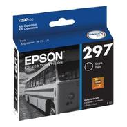 Cartucho Epson T297 Negro P/ Xp 231-xp 431 T297120 Original