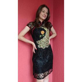 Vestidos femininos importados da china