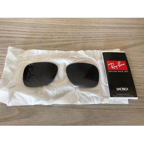 Lentes Reposição Justin Ray Ban - Óculos no Mercado Livre Brasil dc40e2153a