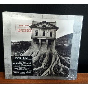 Bon Jovi - This House Is Not For Sale - Deluxe