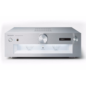 Amplificador Integrado Technics Su-g700 Usb Dac 220v
