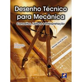 Desenho Técnico Para Mecânica