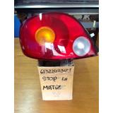 Stop Daewoo Matiz Izquierdo 1999-2002