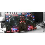 Behringer Cmd Studio 4a Usb Controlador Dj 4 Canales Pioneer