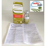 Anestésico Sedativo Analgésico Relaxante Muscular Anasedan