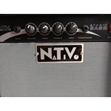 Amplificador Nativo Studio Bass 22w