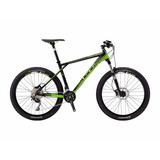 Bicicleta Gt Zaskar Sport Xl Black/green 2014