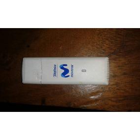 Pendrive Modem Dispositivo Internet Movistar 3g Huawei E1756