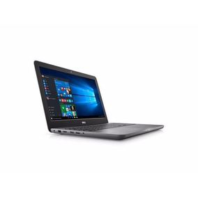 Notebook Dell Inspiron 15 5567 I7 7ma Touch 16gb 1tb R7 4gb