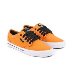 Zapatillas Vicus Folk Naranja - Zero Absoluto