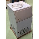 Máquina De Gelo Cristal 40kg Dia 110 V
