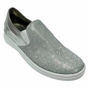 Zapato Casual De Dama Vicmatie