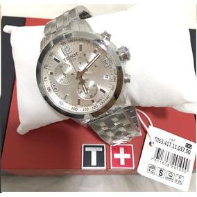Relógio Tissot Prs 200 Prs200 Aço Lançamento Original M11