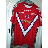 Jersey Playera Tiburones Rojos Del Veracruz Año 2014 Grande