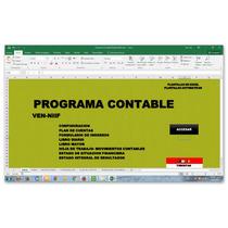 Programa Contable
