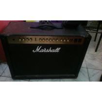 Amplificador Valvular Marshall Ma 100c Watts