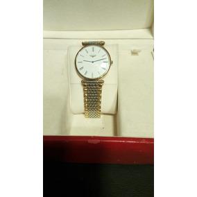 Reloj Longines Le Gran Clasique Casi Nuevo En Su Caja