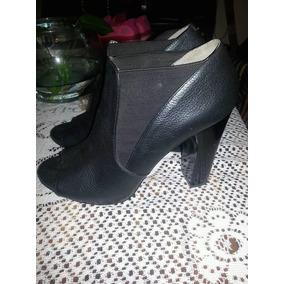 Botines Nine West Usados - Zapatos a6a7af7b7413