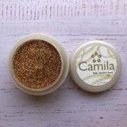 Camila - Línea Shimmer: Brillo Metálico Para Textil 50cc