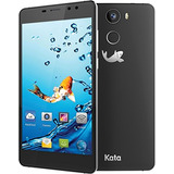 Kata C2 - 5.5 Pulgadas Super Hd Ips Quad Core Desbloqueado