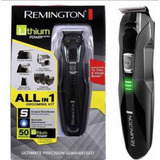 Afeitadora Remington 3 En 1 Recargable