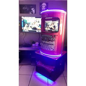 Maquina De Musica E Karaoke Raf