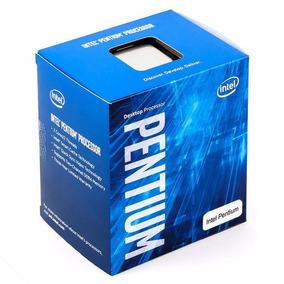 Procesador Intel Pentium G4400 Dual Core 3.3 Ghz | 1151 | Pc