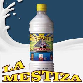 Horchata Mestiza Y Chontal 200 Litros. Garrafa De 20 Litros.