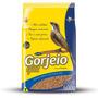 Ração Gorjeio Pássaros Gold 500gr