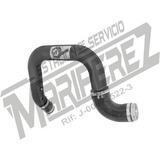 Manguera Inferior-chevrolet C10 6l 250 1970/71 C20