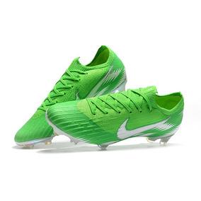 Chuteira Nike Mercurial Vapor Xii Adultos Campo Minas Gerais ... 0d24a88d01060