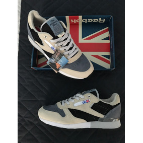 Reebok Cl By Garbstore