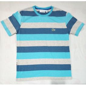 9f2dba6c9ebaf Camisa Xadrez Lacoste - Camisa Casual Manga Curta Masculinas no ...