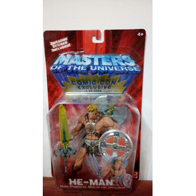 He-man 200x Exclusivo De La Sdcc