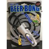 Embudo Turbo Chela Botella Cerveza Media Beer Bong Original