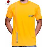 Camisa Volkswagen Gol Gti Quadrado G1 100%algodão Carmisaria