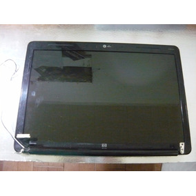 Super Oferta Pantalla Carcaza Webcam Hp Pavilion Dvd 4