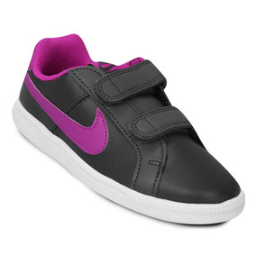 Zapatillas Nike Court Royale Girls Infantil