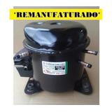 Motor Para Geladeira E Freezer Embraco 1/6 Pw 5.5 110v