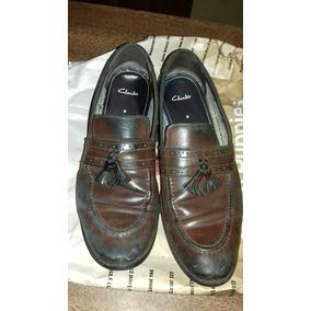 Zapato Clarks Cuero