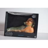 Jabba The Hutt Black Series Detalle Caja