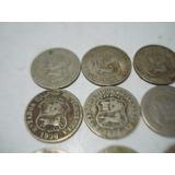 Moneda Venezolana Puya De 5 Centimos Año 1936