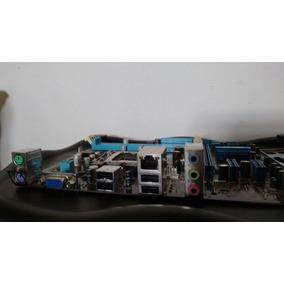 Placa Mãe Asus P8h61-m Ddr3 Socket Intel Lga1155 I3 / I5/ I7