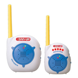 Baby Call Monitor Para Bebés San-up 3246 Oferta Tiendamibebe