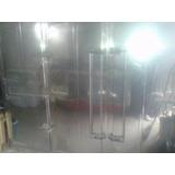 Camara De Frio Heladera Indutrial (piso Podrido)