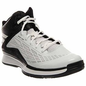 the best attitude 5287c f0cbe Tenis Hombre adidas Transcend Basketball 10 Vellstore