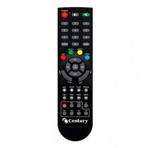 Controle 100% Original Shd7050 7100 C5 B1 Midia Box Century