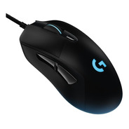 Mouse Gamer Logitech G403 Hero Rgb 910-005631
