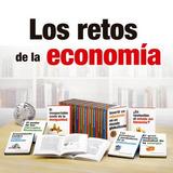 Coleccion Los Retos De La Economia
