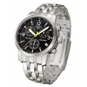 Relógio Tissot Prc200 T055.417.11.057.00 Promocional S Cx